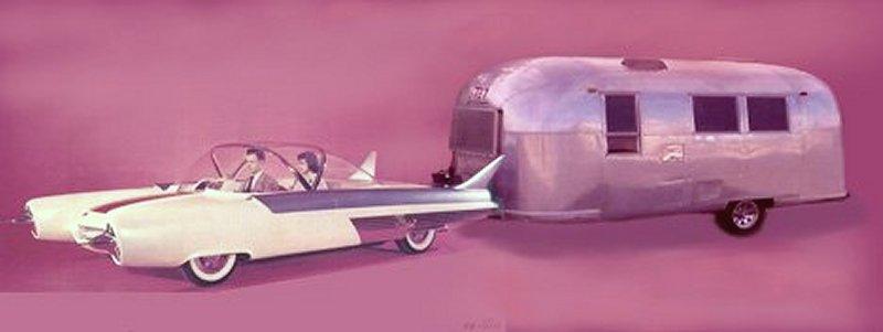 Aluminum Travel Trailers >> HEDONIA - Airstream Trailers